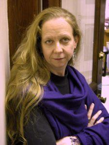 Kate Wilcox-Leigh Portrait